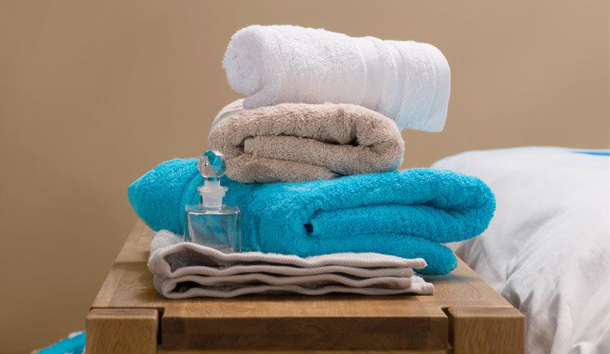Quelles sont les dimensions d'un drap de bain ?