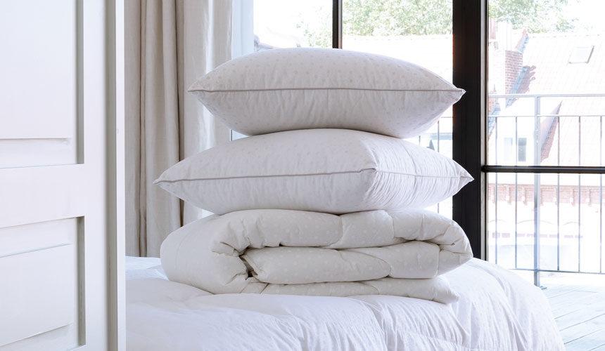 Comment choisir son oreiller : sur quels critères se baser ?