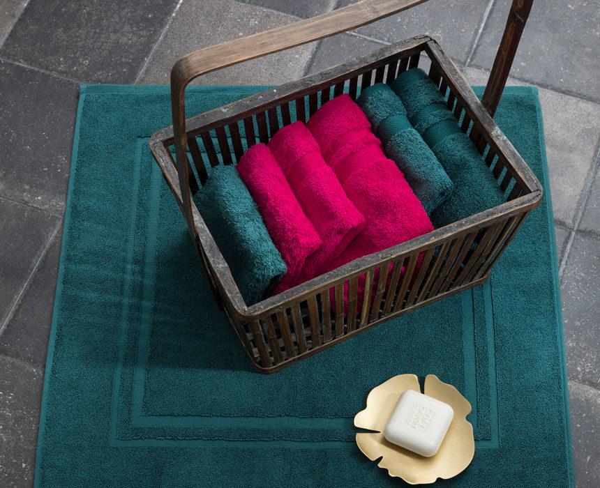 Comment laver son tapis de bain ?