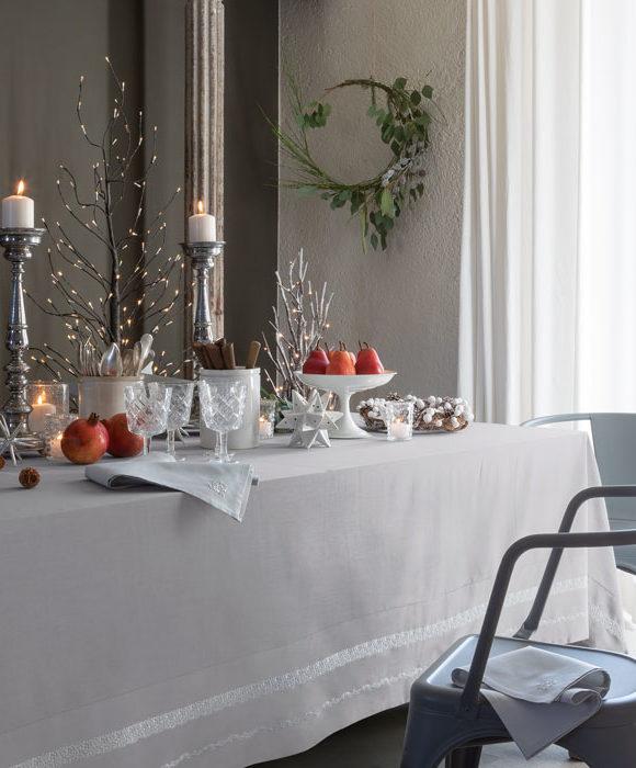 Comment dresser une table de fêtes pour le Réveillon ?