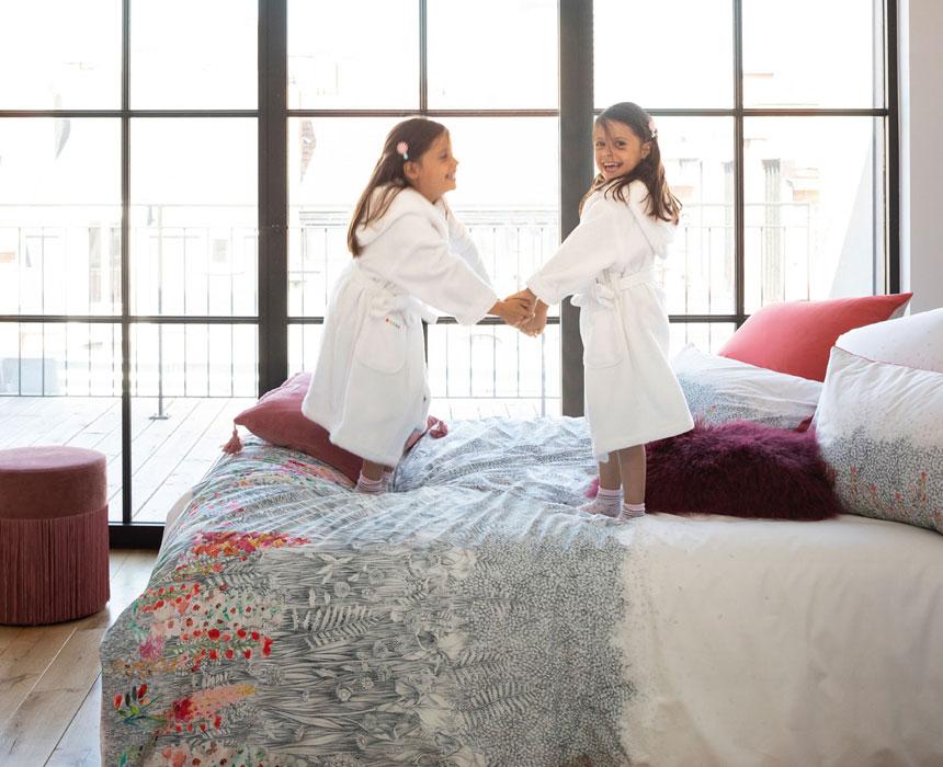 soldes d hiver notre s lection de linge de maison prix cass s mon carr d co. Black Bedroom Furniture Sets. Home Design Ideas