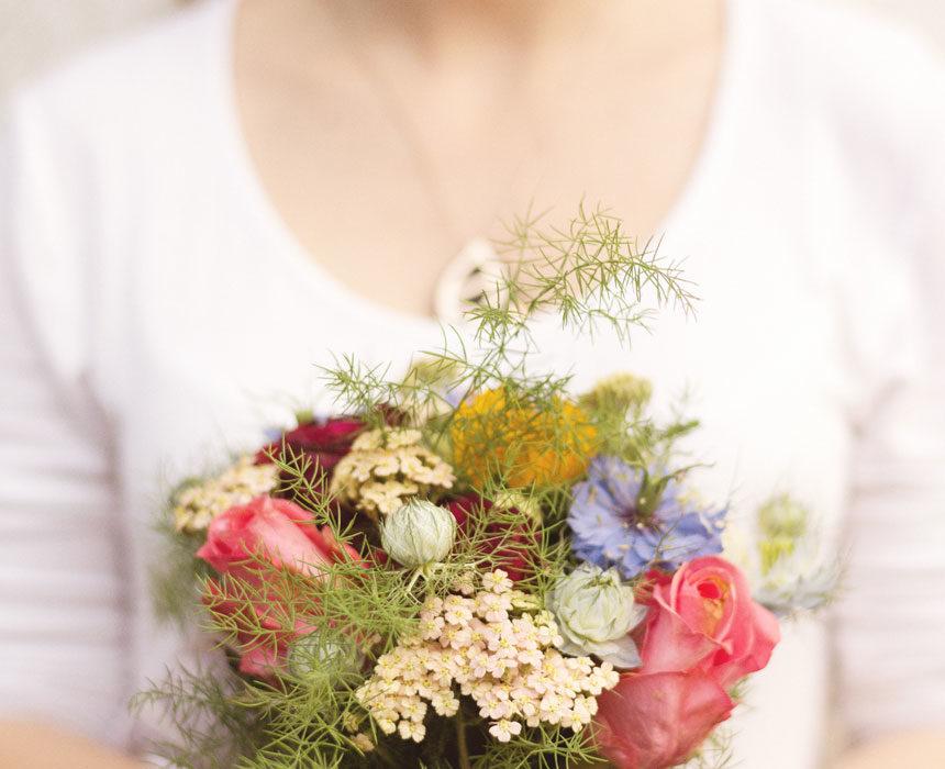 Fête des Grands-Mères : offrez un moment d'émotion avec du linge de maison