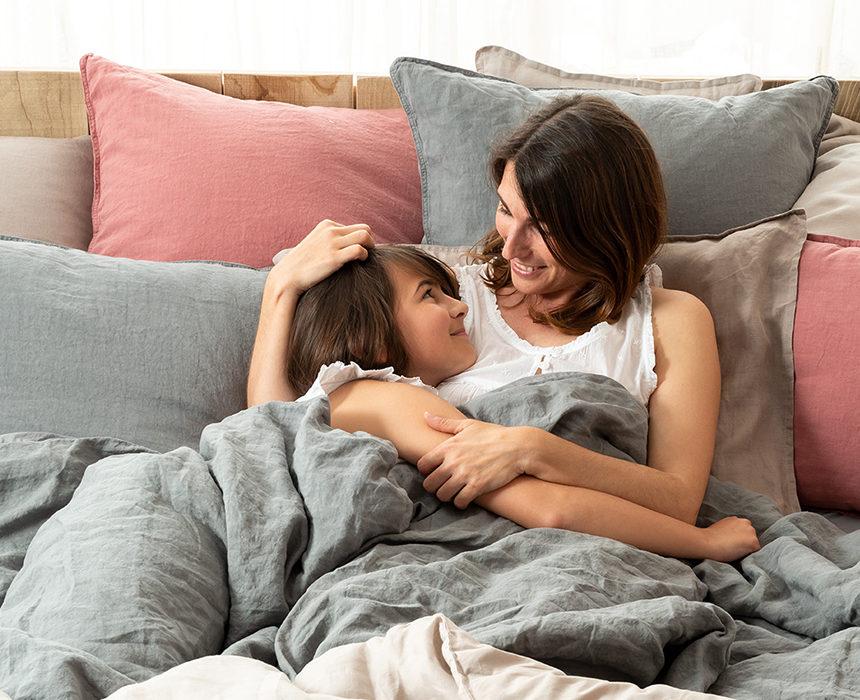 Fête des mères : 3 façons de lui dire « je t'aime »