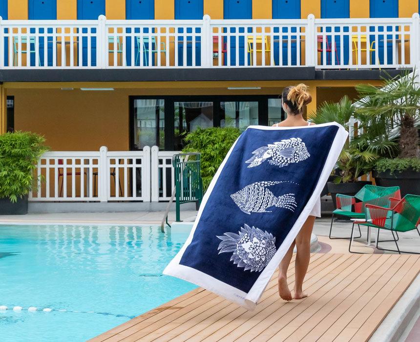 Soldes d'été : notre sélection des bons plans Carré Blanc