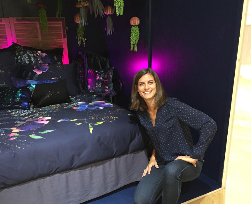 Rencontre avec Clémence Vannier, Responsable merchandising