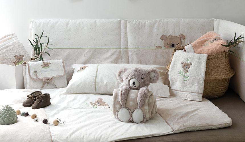 Comment bien aménager la chambre de bébé ?