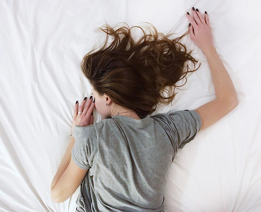 Ce que votre position de sommeil dit de vous