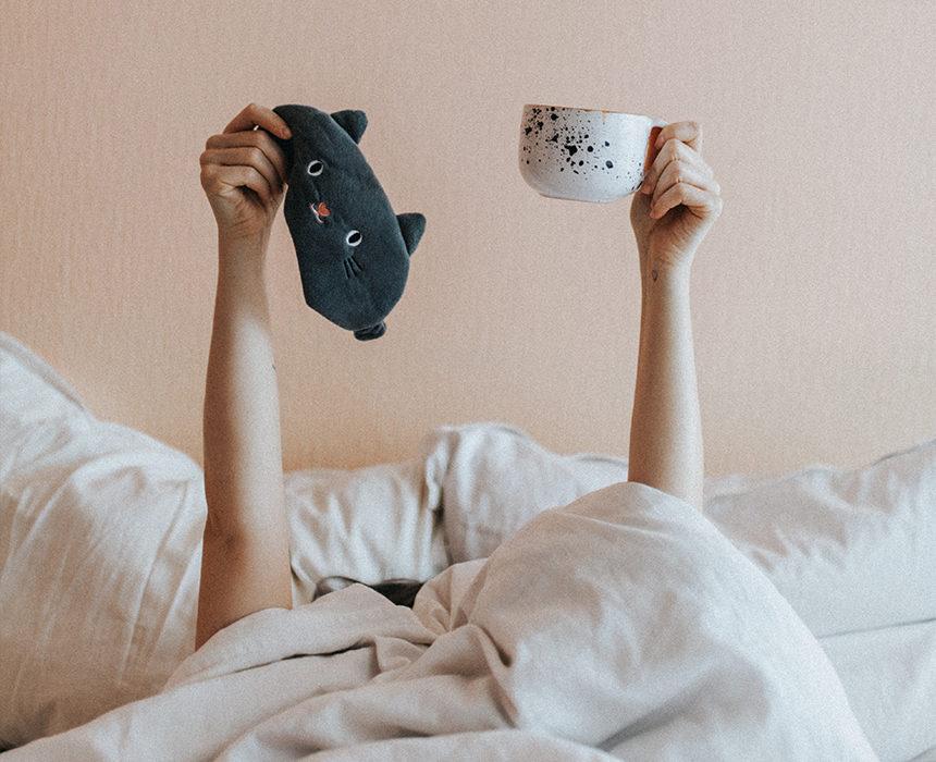 Morning routine : nos conseils pour bien démarrer la journée