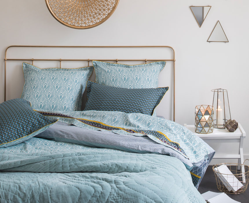 Têtes de lit : nos meilleures idées repérées sur Instagram